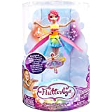 Flutterbye Deluxe Light-Up Fairy