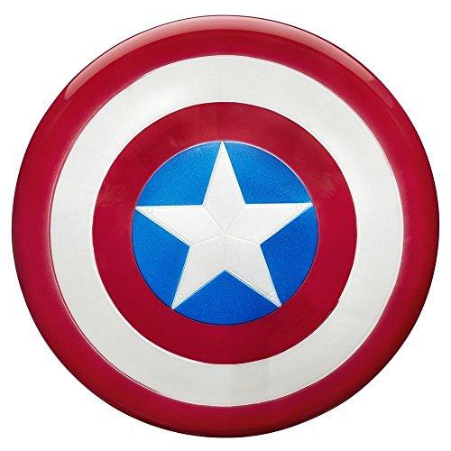 Hasbro B0444EU4 - Avengers Scudo Captain America - Basic