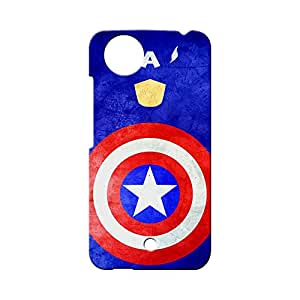 G-STAR Designer Printed Back case cover for Micromax A1 (AQ4502) - G1561
