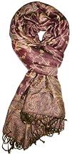 LibbySue-Reversible Tapestry Paisley…