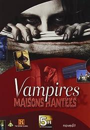 Vampires Et Maisons Hantées (Coffret De 5 Dvd)
