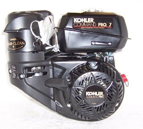 Kohler CH270-0011 Engine 7 HP Command Pro 3/4