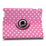 Best Ipad Cases - 360 ROTATING FLIP LEATHER CASE COVER FOR THE Review