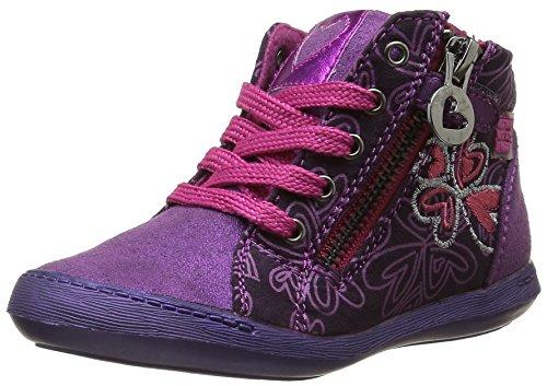 Agatha Ruiz de la PradaBufeo - Sneaker Bambina , Viola (Violet (A Magenta)), 28