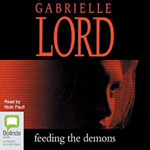 Feeding the Demons Audiobook