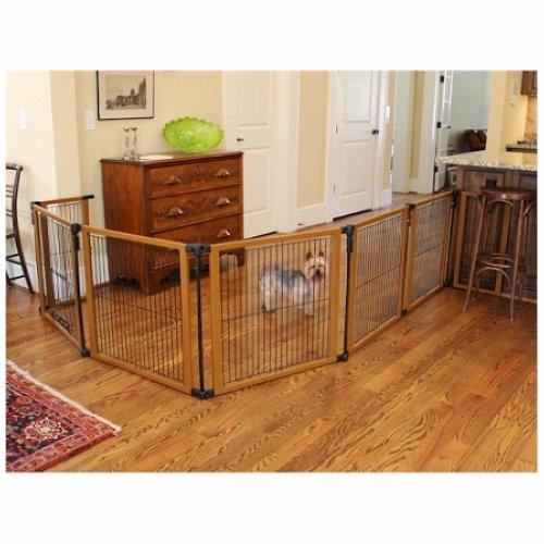 Cardinal Perfect Fit Pet Gate - Pfpg front-787230