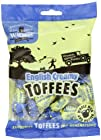 Walkers Nonsuch Toffees, English Crea…