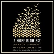 A House in the Sky: A Memoir | [Amanda Lindhout, Sara Corbett]