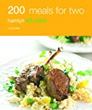 200 Meals for Two: Hamlyn All Color (Hamlyn All Color Series)