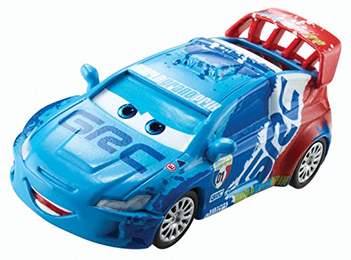 Disney/Pixar Cars Raoul CaRoule Diecast Vehicle - 1