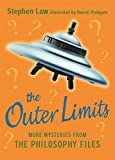 The Outer Limits (1842550624) by Law, Stephen