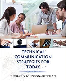 Technical Communication Strategies For Today Plus MyWritingLab With Pearson EText -- Access Card Package (2nd Edition)