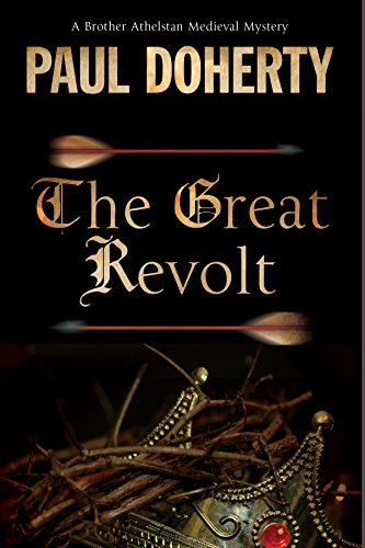 The Great Revolt: A Mystery Set in Medieval London