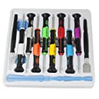 New 16 in 1 Repair Tool Versatile Precision Screwdriver Set Kit For Cell Phone PSP DSL
