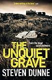 The Unquiet Grave (DI Damen Brook 4): The Unquiet Grave (DI Damen Brook 4) (DI Brook Series)