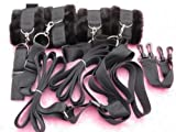 BEST CASE Sex Toy Secret Underbed Restraints Systems Fetish Bondage Bdsm Sex Toy for Couple