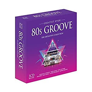 Greatest Ever 80s Groove
