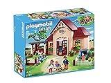 PLAYMOBIL 5529 Animal Hospital Play Set