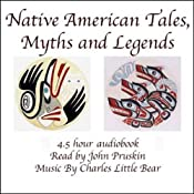 Native American Tales, Myths and Legends | [Trout Lake Media]