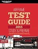 img - for Airframe Test Guide 2015: The