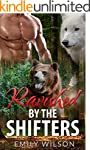 Romance: Ravished by the Shifters, A...