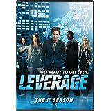 Leverage: Season 1 ~ Timothy Hutton