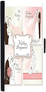 Snoogg Set Of Beautiful Vector Wedding Backgrounds Easy To Edit Perfect For W...