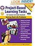 Project-Based Learning Tasks for Comm...