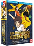 Les Mysterieuses Cites d'or - Integrale Collector Blu-Ray [Blu-ray]