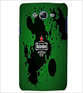 PrintDhaba Logo D-5517 Back Case Cover for SAMSUNG GALAXY J7 (Multi-Coloured)