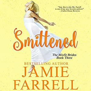 Smittened Audiobook