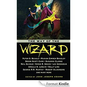 The Way of the Wizard (English Edition)