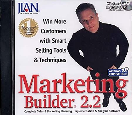 Marketing Builder Interactive 2.2