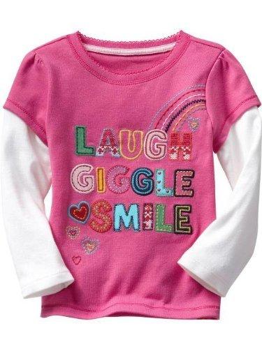 baby-gap-langarm-shirt-pink-laugh-giggle-smile-gr-86-92-us-2t