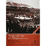 Anales del cine en México, 1895-1911. 1898: tercera parte. Un campeonato mundial. Segunda edición corregida y...