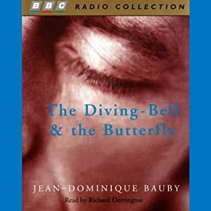 The Diving-Bell and the Butterfly Audiobook
