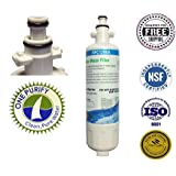 OnePurify  Water Filter Replacement Cartridge for LG, Kenmore, Water Sentinel