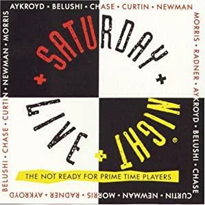 Saturday Night Live: The Not Ready For Prime Time Players (Television Series)
