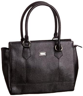 Osprey London Black Shoulder Bag 23