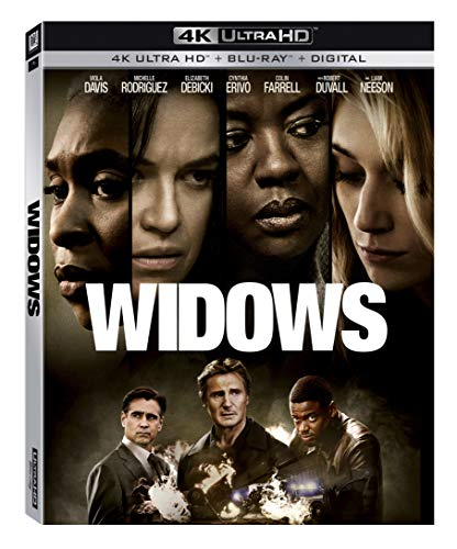 Buy Widows Now!
