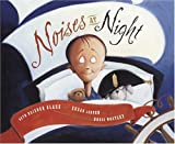 By Beth Raisner Glass Noises at Night (Library Binding) [Hardcover]