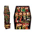 Ghoulish Glow 124 Pcs Coffin Halloween Display Case Pack 124 - 703001