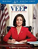 Veep: The Complete First Season (Blu-ray/DVD Combo + Digital Copy)