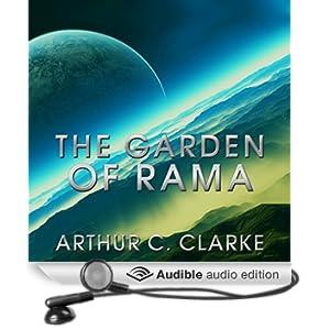 The Garden of Rama: Rama Series, Book 3 (Unabridged)