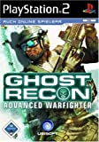 echange, troc Ghost Recon: Advanced Warfighter PS2