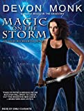 Magic on the Storm (Allie Beckstrom)