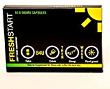 FRESH START HANGOVER CAPSULES - 2 PACK- FEATURED IN THE DAILY MAIL