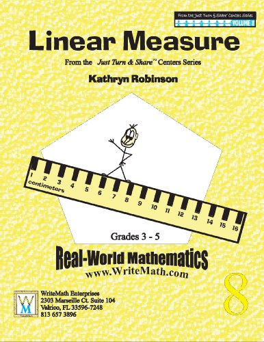 Linear Measure (Just Turn & Share)