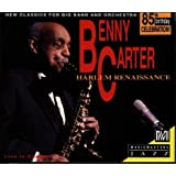Harlem Renaissance ~ Benny Carter