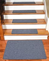 Dean Serged DIY Carpet Stair Treads 27